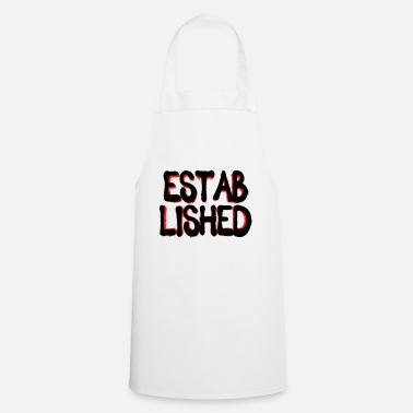 Established Established - Apron