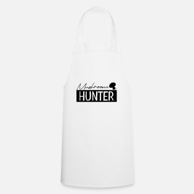 Mushroom Picker Mushroom pickers mushrooms - Apron