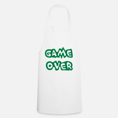 Game Over Game Over - Esiliina