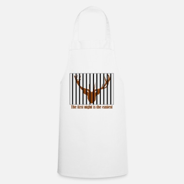 Sentence the sentence of marriage - Apron