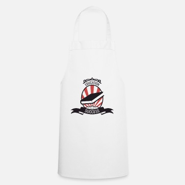Education Culture Student Education Knowledge Cool gift - Apron