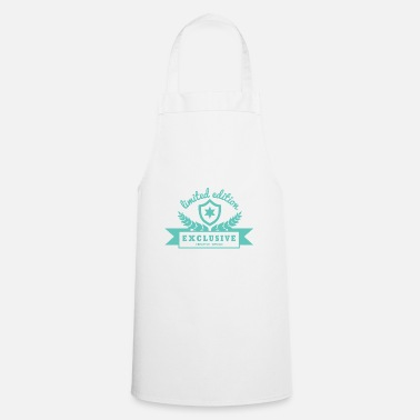Exclusive Exclusive - Apron