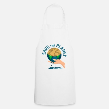 Planet SAVE THE PLANET - Apron