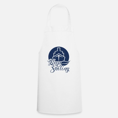 Yacht Yacht - Cooking Apron