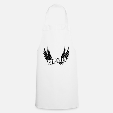 Angelwings Born in 2016 - Apron