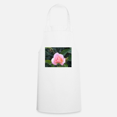 Plant-grounds rose - Apron