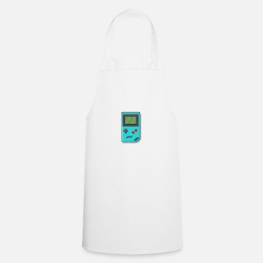 Console game console - Cooking Apron