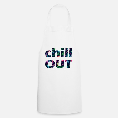 Chill Out CHILL OUT - Tablier