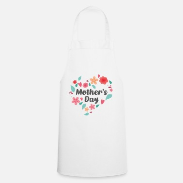 Mother's Day Mother's Day - Mother's Day Gift - Mother's Day - Apron