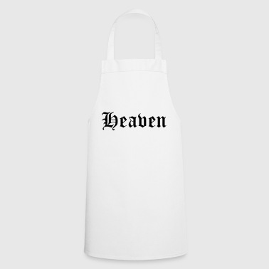 Heaven - Cooking Apron