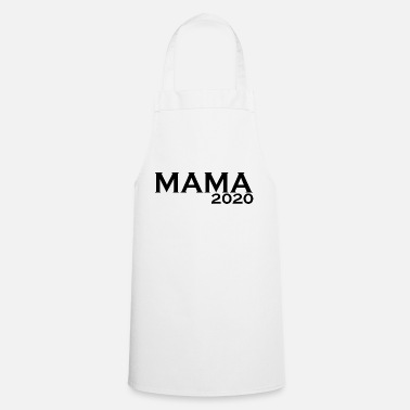 Mamy 2020 Mama 2020 - Tablier