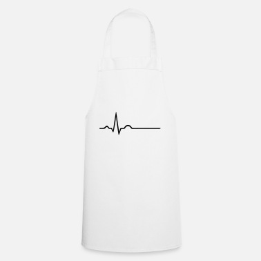 Doctor On Call ECG - Paramedic - Doctor - Doctor on call - Apron
