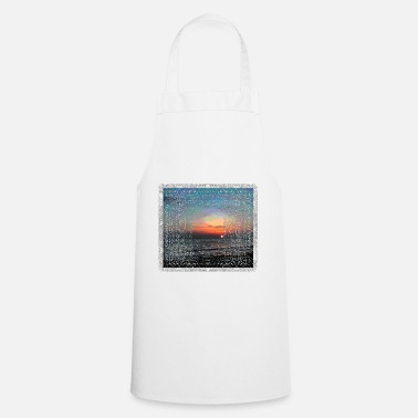 Sea sea - Cooking Apron