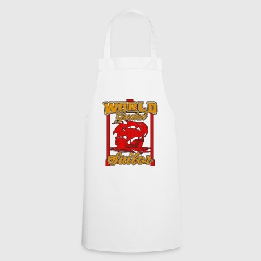 Cruise Sailing - World Greatest Sailor - Cooking Apron