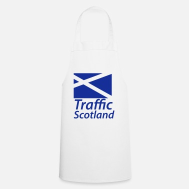 Trafic Traffic Scotland - Tablier