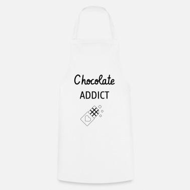 Tablier Pas DE Bras Pas DE Chocolat