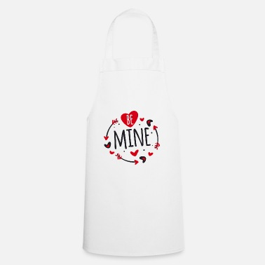 Valentines Day Valentine Day - Cooking Apron