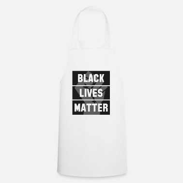 Black Lives Matter - Schort