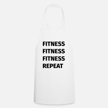 Fitness FITNESS - Apron