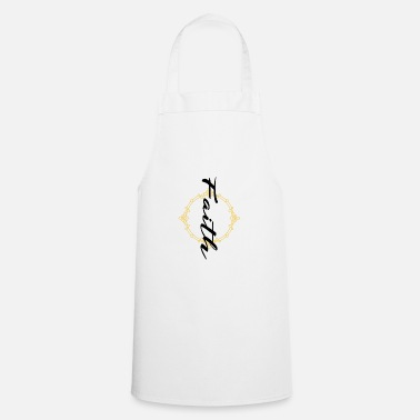 Bliss Faith - Cooking Apron