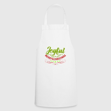 Christmas - Cooking Apron