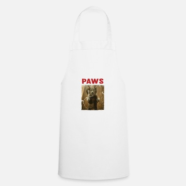 Paw Paws - Cooking Apron