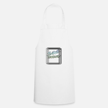 Save Save nature - save nature - Apron