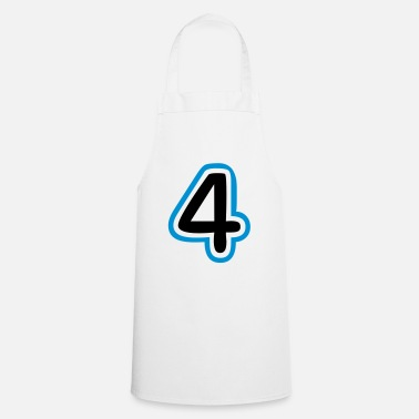 Motor 4, Football jerseys, Soccer Time, motor race, - Apron