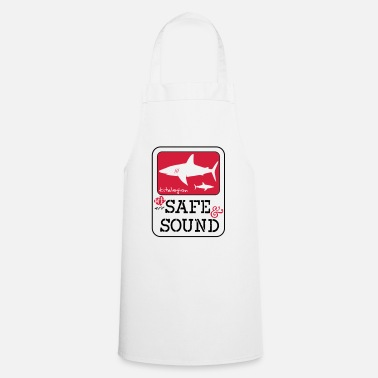 Deep Sea Fishing safe&sound shark1 surf_v3 en - Apron