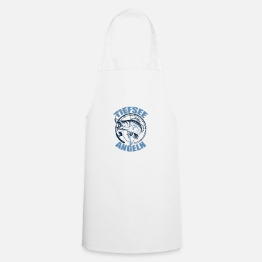 Deep Sea Fishing Fishing Fishing Deep-sea fishing Deep-sea fishing - Apron
