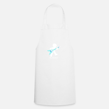 Rocker Be a rocker - Apron