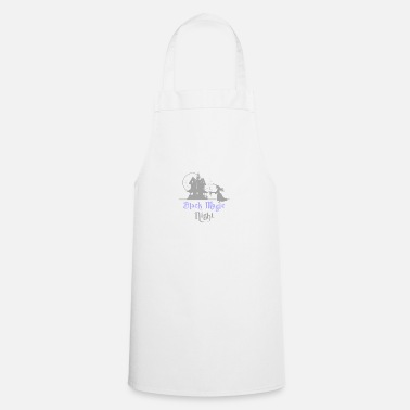 Dark Magic Night of Dark Magic - Apron