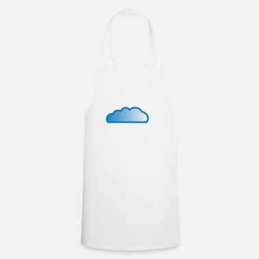 Cloud Cloud / cloud - Cooking Apron