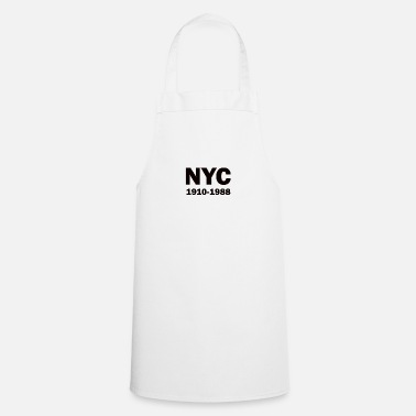 Attraction attractive - Apron