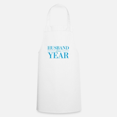 Husband Husband - Apron