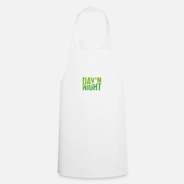 Day'n Night - Apron