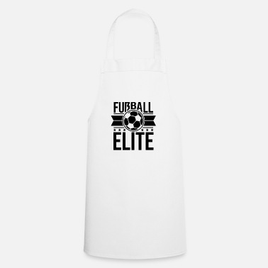 Football Team Football elite sports team football team - Cooking Apron