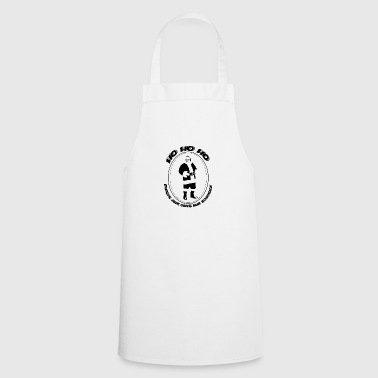 xmas - Cooking Apron