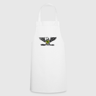 East Saxony East - Cooking Apron