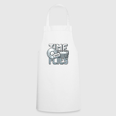technology - Cooking Apron