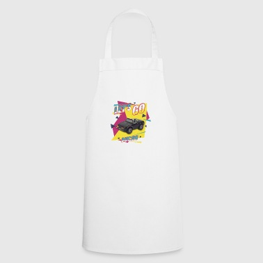 Car Micro Car Funrise - Cooking Apron
