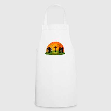 Day Remembrance Day - Cooking Apron