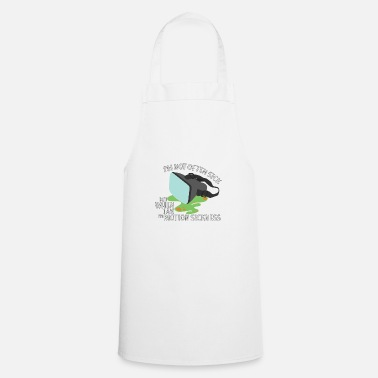 Motion MOTION SICKNESS - Cooking Apron