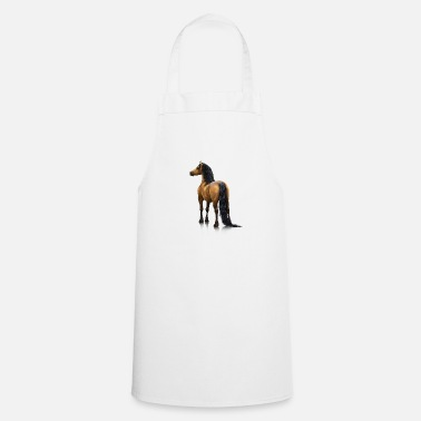 Welsh Welsh - Apron