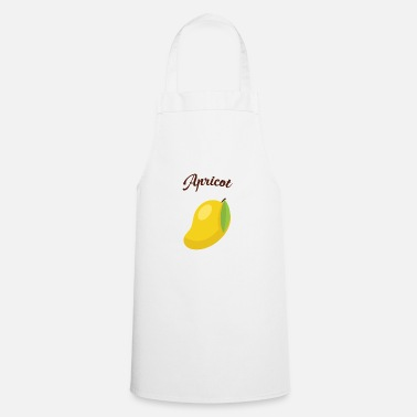 Fruity Funny fruity - Cooking Apron