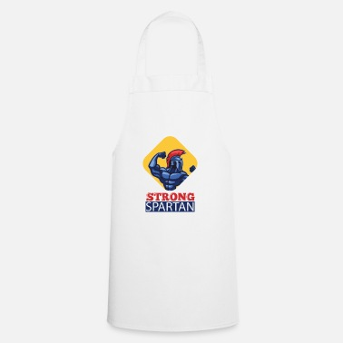 Defender Fearless defender - Cooking Apron