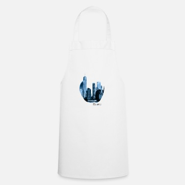 Big Apple The Big Apple - Apron