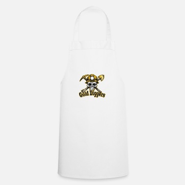 Digger Gold Diggers - Cooking Apron