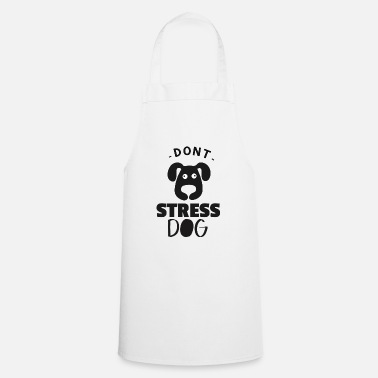 Dog Dog, Dogs, Dog - Apron