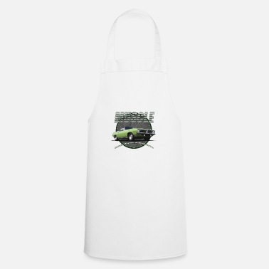 Plymouth Plymouth Muscle - Apron
